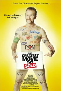 The Greatest Movie Ever Sold Morgan Spurlock
