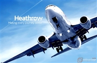 Advertise to Holidaymakers at Heathrow Airport