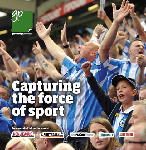 Advertise in the UK's Best Selling National Sports Newspapers