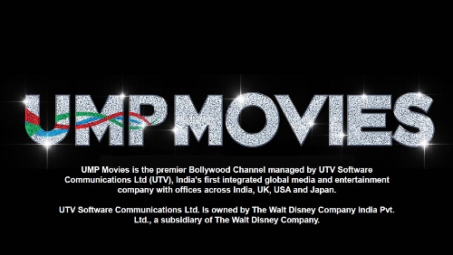 Sponsor UMP Movies - Bollywood films