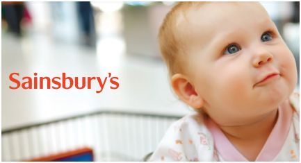 CASE STUDY: Bundles of joy for the baby aisle in Sainsbury's