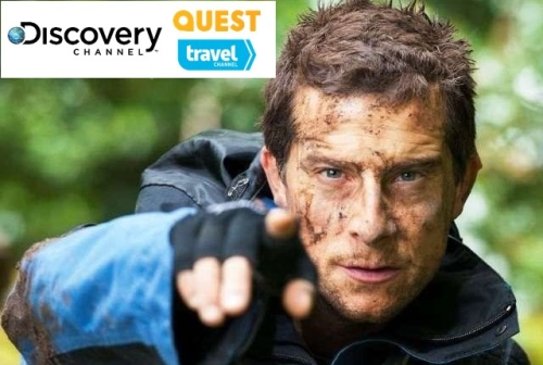 Sponsorship of Adventure on Discovery Cross-Channel Opportunity