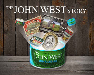 John West Proved That Sustainability Can Be A Force For Growth