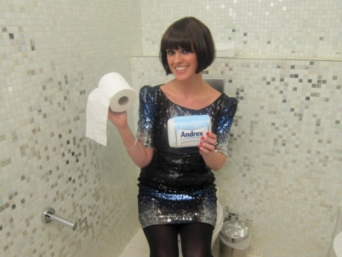 CASE STUDY: Andrex Washlets Use TV Tutorials To Generate Success