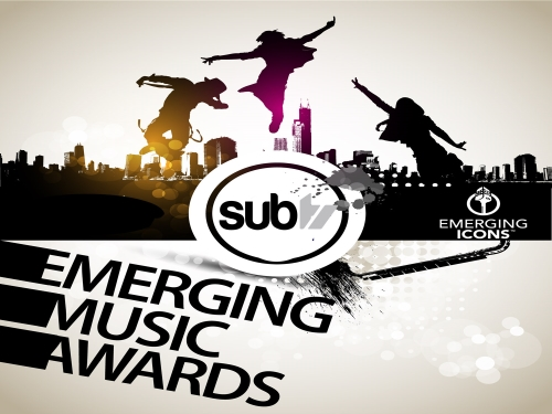 Sponsorship of The Emerging Music Awards