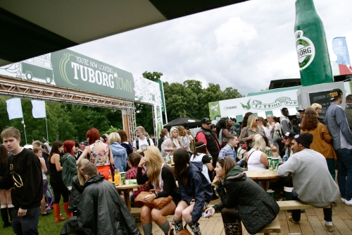CASE STUDY: Festival Association Increases Awareness for Turborg