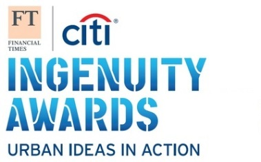 CASE STUDY: 'Citi for Cities', a search for Urban Ingenuity
