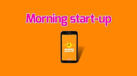 CASE STUDY: Dunkin' Donuts drive breakfast sales with mobile app