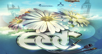 Help create magic at Electric Daisy Carnival 2014