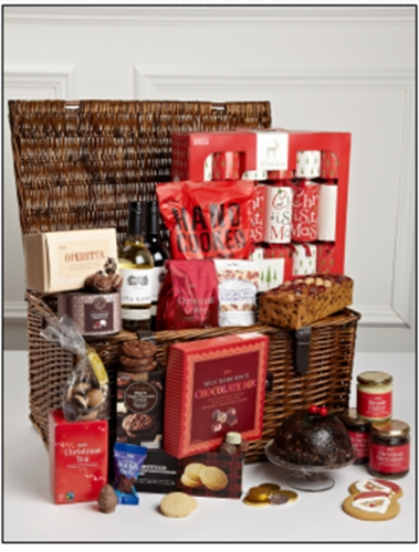 Staff Rewards and Incentive Ideas for Christmas from M&S