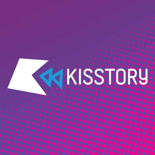 360 degree channel sponsorship of 'Kisstory' from Kiss FM