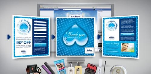 CASE STUDY: Andrex® Washlets launch campaign