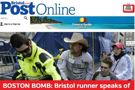 Advertise in Bristol with the Bristol Post