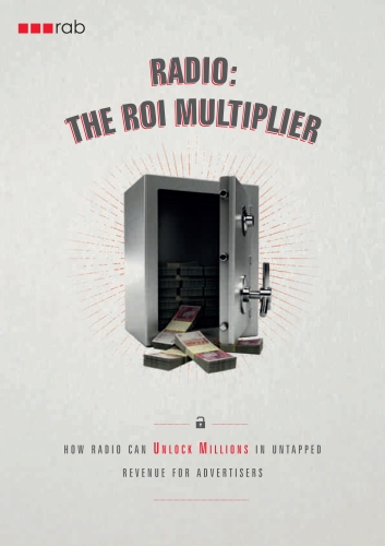 RESEARCH: Radio: The ROI Multiplier