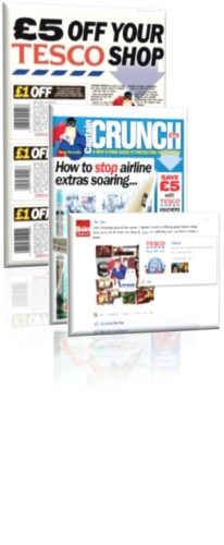 CASE STUDY: Driving Sales for Tesco with the Sun