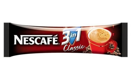 CASE STUDY: helloU - gaining trial for Nescafe 3in1