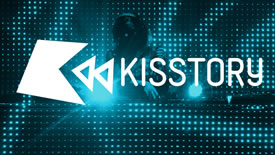 Sponsor KISSTORY to reach a young, mobile audience