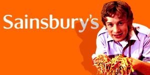 CASE STUDY: Sainsbury's use TV to launch