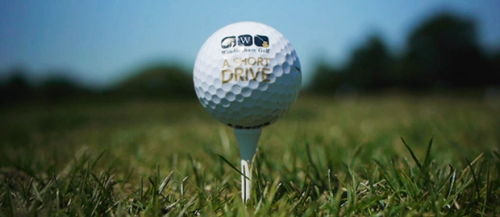 CASE STUDY: Guerilla Direct Mail Campaign for Local Golf Club