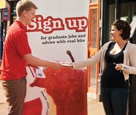 Student Brand Ambassadors Boost your Brand