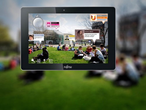 CASE STUDY: skignz Enhances Uni Campus Navigation & Experience