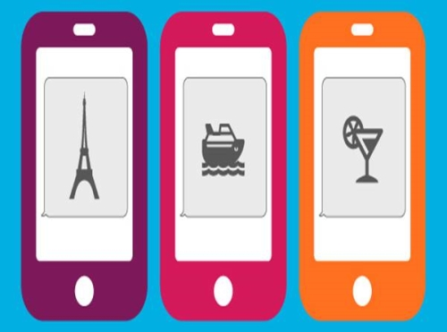RESEARCH: The growing role of mobile in booking holidays