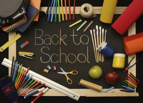 Back to School Partnership