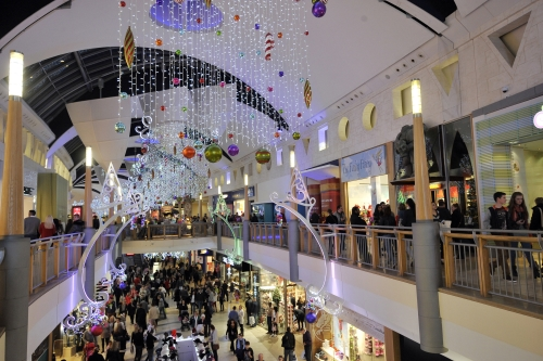 Christmas 2014 Media and Experiential opportunities Bluewater