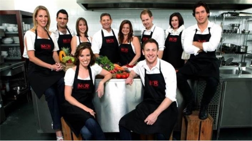 Sponsorship Of My Kitchen Rules Australia On Sky Living Sky Media