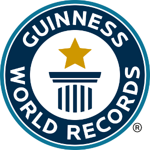 License the Guinness World Records brand