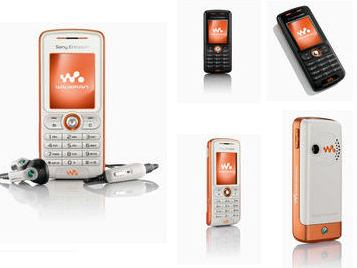 CASE STUDY: Sony Ericsson Walkman Phones