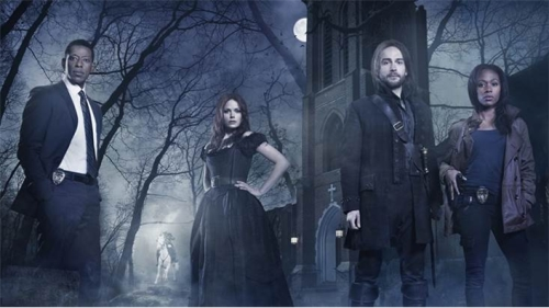 Sponsor Sleepy Hollow Season 2 and engage with Sky viewers