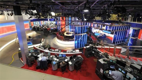 Align Your Brand With The Award Winning Sky News Channel