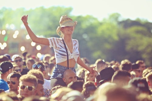 The Parklife Weekender Partnership Opportunities
