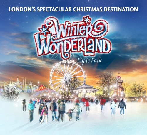 winter wonderland hyde park vouchers