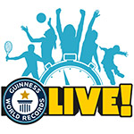 Advertising Solutions with Guinness World Records Live!