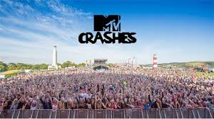 Sponsorship of 'MTV Crashes' on MTV