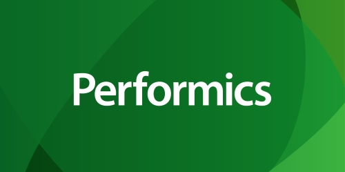 Hewlett Packard & Performics UK Dominate Black Friday