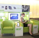 CASE STUDY: Acer drive product trial in BA Lounge at Heathrow