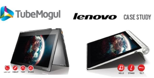 CASE STUDY: Lenovo drives brand awareness during holiday