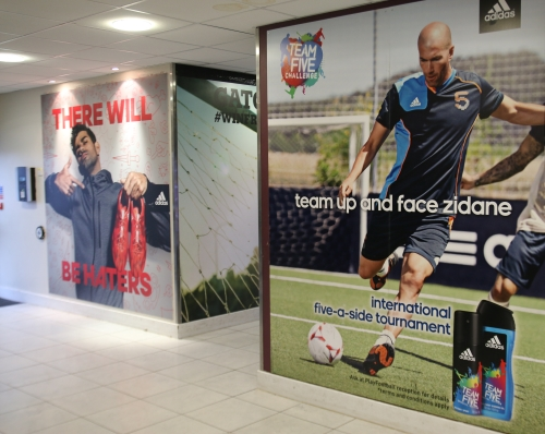 PlayFootball Clubhouse Advertising Opportunities