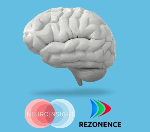 RESEARCH: Neurological study - Impact of online advertising