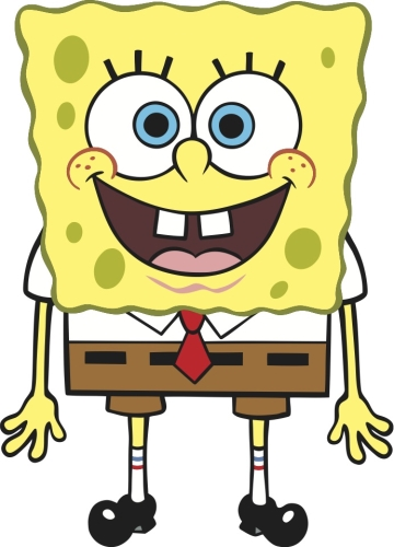 Promote your brand with SpongeBob SquarePants partnerships