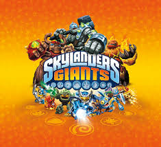 CASE STUDY: Skylanders Swap Force Campaign