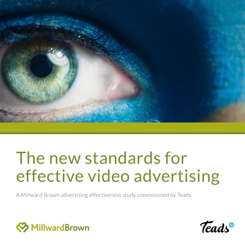 RESEARCH: The New Standards for Effective Video Advertising