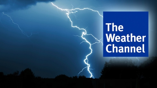 Advertise with The Weather Channel