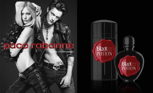 CASE STUDY: Paco Rabanne Black XS & Wireless Festival