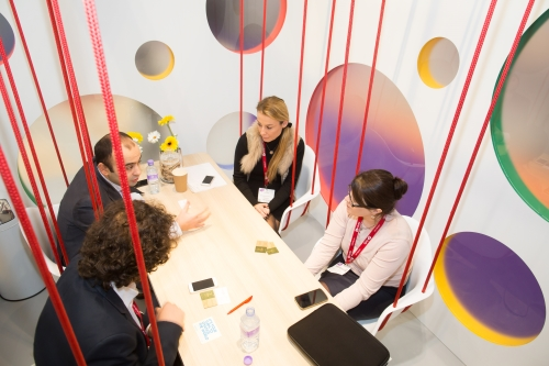 CASE STUDY - Google Exhibition Targets UK Educators