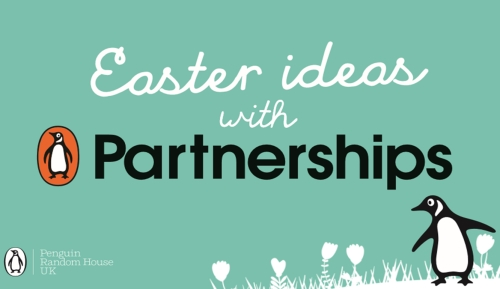 Easter ideas with Penguin Partnerships