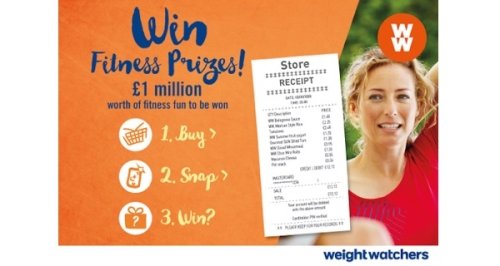 CASE STUDY: Toucan delivers UK first for Weight Watchers